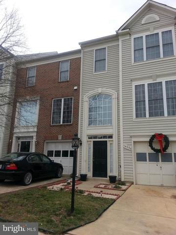 14254 Madrigal Drive, WOODBRIDGE, VA 22193 (#VAPW501250) :: AJ Team Realty