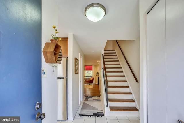 1643 S Hayes Street #2, ARLINGTON, VA 22202 (#VAAR167144) :: Tom & Cindy and Associates