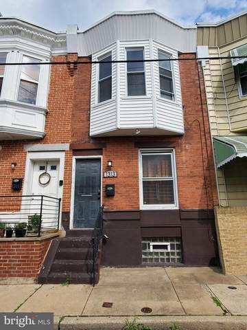 1313 S Taylor Street, PHILADELPHIA, PA 19146 (#PAPH921270) :: ExecuHome Realty