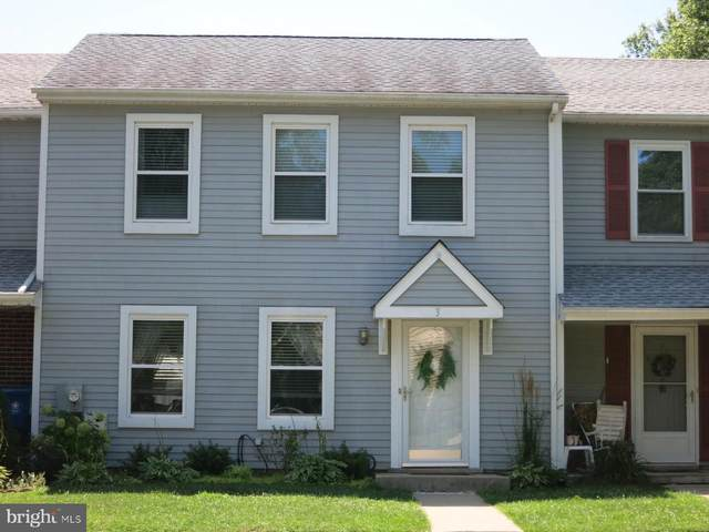 3 Bridle Lane, HORSHAM, PA 19044 (#PAMC658742) :: ExecuHome Realty