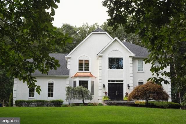 25 Winding Way, MULLICA HILL, NJ 08062 (#NJGL262454) :: Linda Dale Real Estate Experts