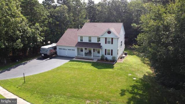 155 Lacey Rae Drive, FRANKLINVILLE, NJ 08322 (#NJGL262474) :: LoCoMusings