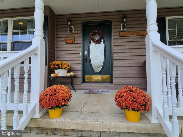 1313 Kentucky Avenue, CUMBERLAND, MD 21502 (#MDAL134860) :: Blackwell Real Estate