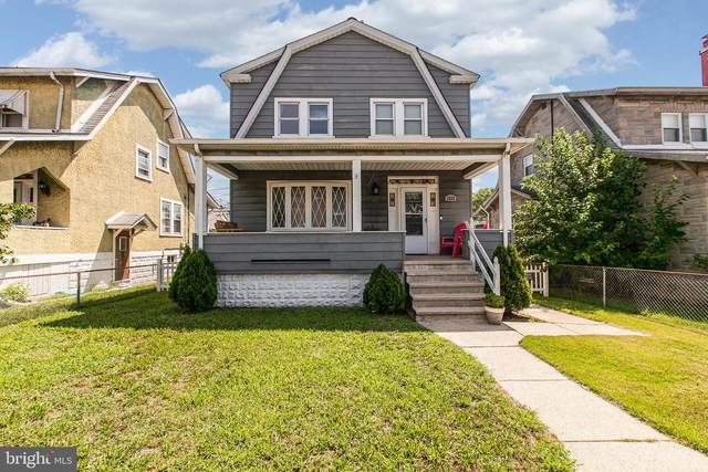 1829 Portship Road, DUNDALK, MD 21222 (#MDBC501978) :: Blackwell Real Estate