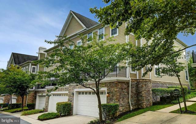 6318 Canter Way #7, BALTIMORE, MD 21212 (#MDBC501984) :: Network Realty Group