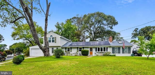 770 224TH Street, PASADENA, MD 21122 (#MDAA442330) :: Revol Real Estate
