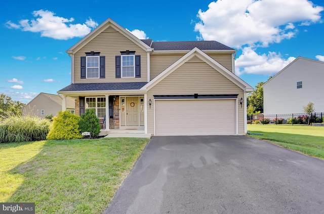 709 Belfair Drive, LEESPORT, PA 19533 (#PABK361760) :: Iron Valley Real Estate