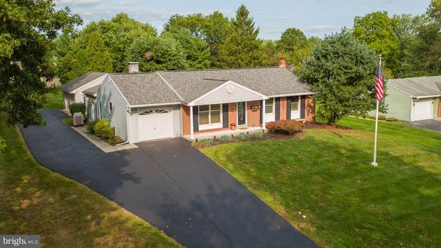 906 Independence Road, EAGLEVILLE, PA 19403 (#PAMC658884) :: The John Kriza Team