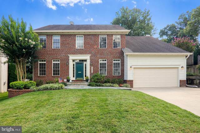5208 Ridgefield Road, BETHESDA, MD 20816 (#MDMC719474) :: The MD Home Team