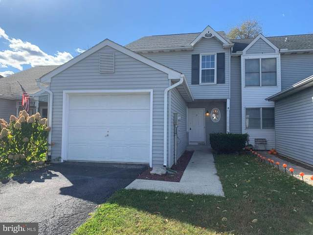 31 Warwick Circle, MECHANICSBURG, PA 17050 (#PACB126430) :: TeamPete Realty Services, Inc