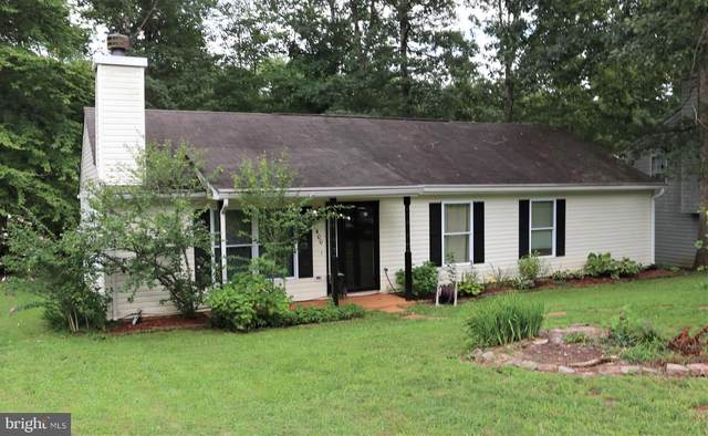 35400 Wilderness Shores Way, LOCUST GROVE, VA 22508 (#VAOR137218) :: Debbie Dogrul Associates - Long and Foster Real Estate