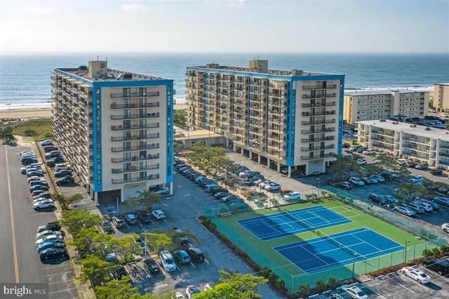 13110 Coastal Highway #712, OCEAN CITY, MD 21842 (#MDWO115766) :: Atlantic Shores Sotheby's International Realty
