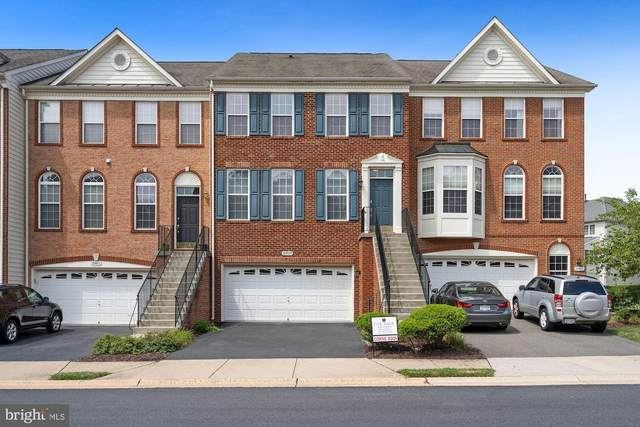 20029 Northville Hills Terrace, ASHBURN, VA 20147 (#VALO418102) :: AJ Team Realty