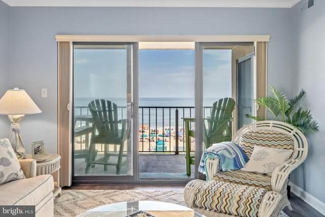 10002 Coastal Highway #312, OCEAN CITY, MD 21842 (#MDWO115770) :: Atlantic Shores Sotheby's International Realty