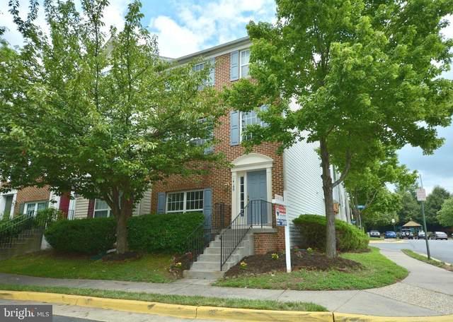 14100 Gabrielle Way, CENTREVILLE, VA 20121 (#VAFX1146192) :: Debbie Dogrul Associates - Long and Foster Real Estate