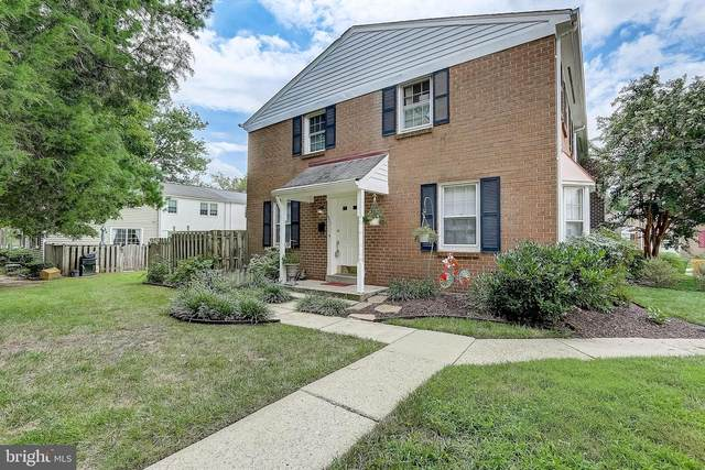1863 Aberdeen Circle, CROFTON, MD 21114 (#MDAA442484) :: Revol Real Estate
