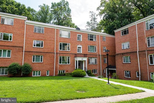 10407 Montrose Avenue #201, BETHESDA, MD 20814 (#MDMC719648) :: The Riffle Group of Keller Williams Select Realtors