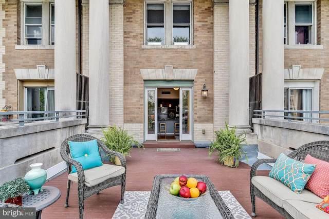 1851 Columbia Road NW #200, WASHINGTON, DC 20009 (#DCDC480746) :: Crossman & Co. Real Estate