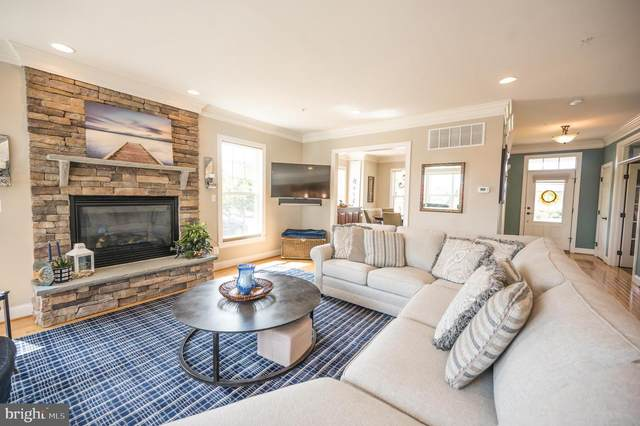 106 Evelyne Street, CHESTER, MD 21619 (#MDQA144848) :: The Redux Group