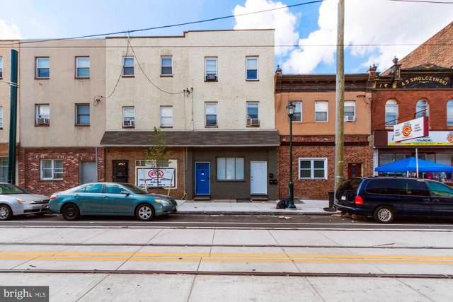 3132 Richmond Street, PHILADELPHIA, PA 19134 (#PAPH922294) :: LoCoMusings