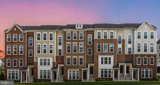 5942 Forum Square, FREDERICK, MD 21703 (#MDFR268606) :: The Putnam Group