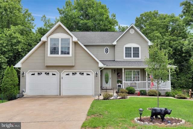1472 Canterbury Road, FRONT ROYAL, VA 22630 (#VAWR141052) :: Great Falls Great Homes
