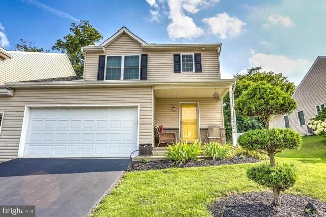 215 Red Fern Drive, EAST EARL, PA 17519 (#PALA167940) :: The Joy Daniels Real Estate Group