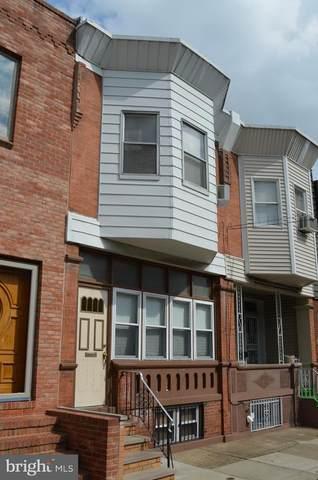 2435 S 20TH Street, PHILADELPHIA, PA 19145 (#PAPH922410) :: Tessier Real Estate