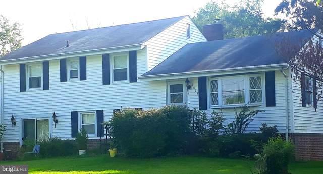 9023 Cowenton Avenue, PERRY HALL, MD 21128 (#MDBC502334) :: Certificate Homes