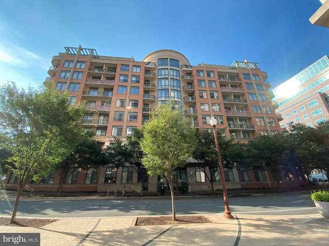 3625 10TH Street N #408, ARLINGTON, VA 22201 (#VAAR167384) :: Advon Group