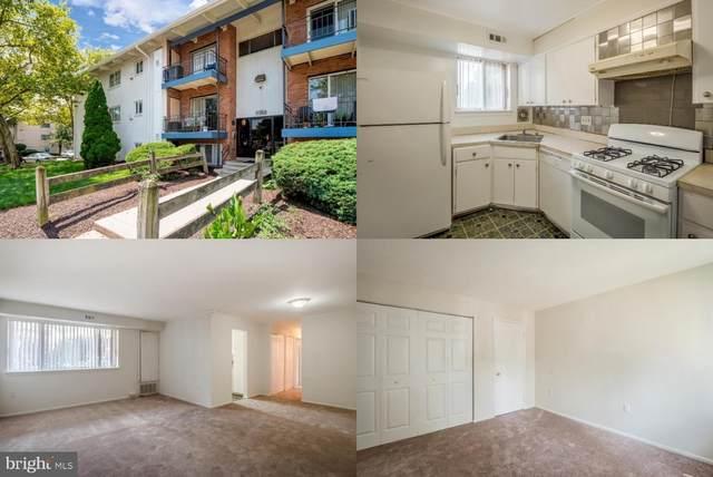 11360 Cherry Hill Road #101, BELTSVILLE, MD 20705 (#MDPG576808) :: Crossman & Co. Real Estate