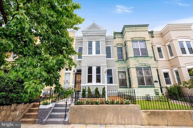 1334 E Street NE, WASHINGTON, DC 20002 (#DCDC480986) :: Crossman & Co. Real Estate
