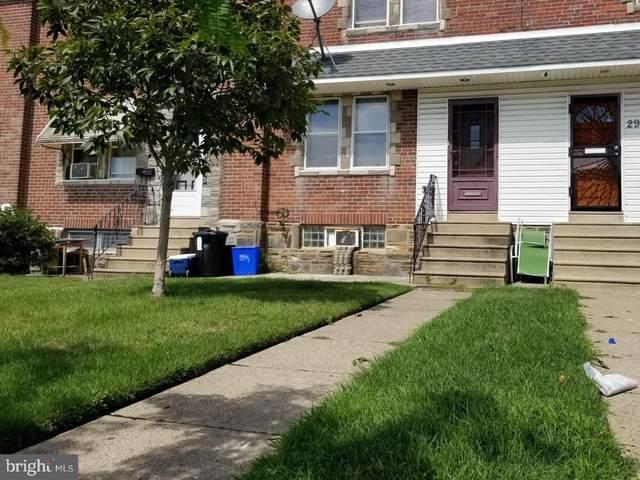 2935 Knorr Street, PHILADELPHIA, PA 19149 (#PAPH922470) :: LoCoMusings