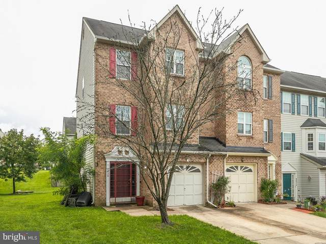 8838 Hardesty Drive, CLINTON, MD 20735 (#MDPG576826) :: The Redux Group