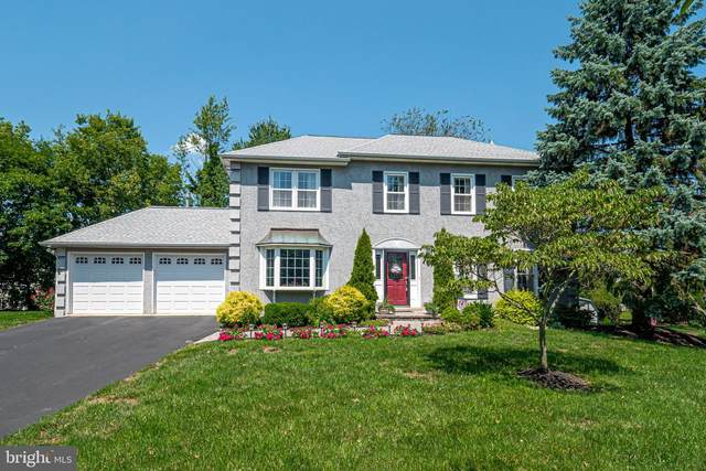 140 Murphy Drive, KING OF PRUSSIA, PA 19406 (#PAMC659190) :: Pearson Smith Realty