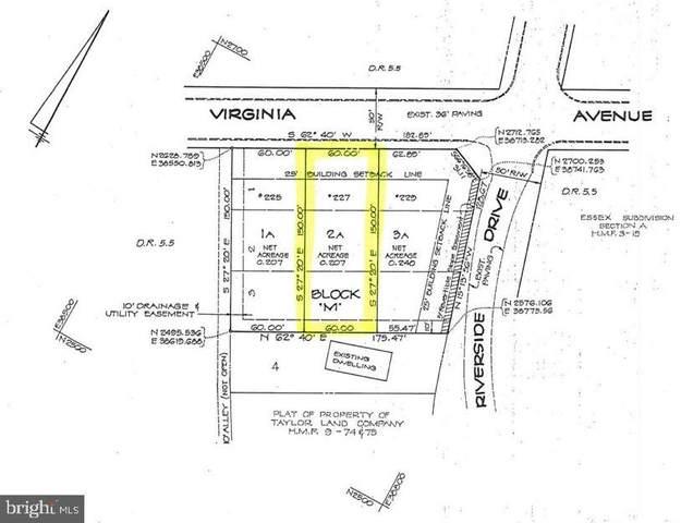 227 Virginia Avenue, ESSEX, MD 21221 (#MDBC502376) :: Bob Lucido Team of Keller Williams Integrity