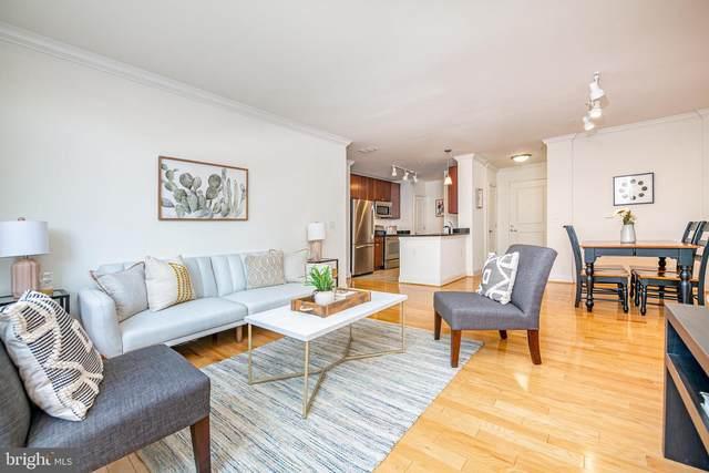1391 Pennsylvania Avenue SE M09, WASHINGTON, DC 20003 (#DCDC481102) :: Crossman & Co. Real Estate
