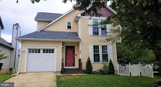 7116 Old Sandy Spring Road, LAUREL, MD 20707 (#MDPG576906) :: Revol Real Estate