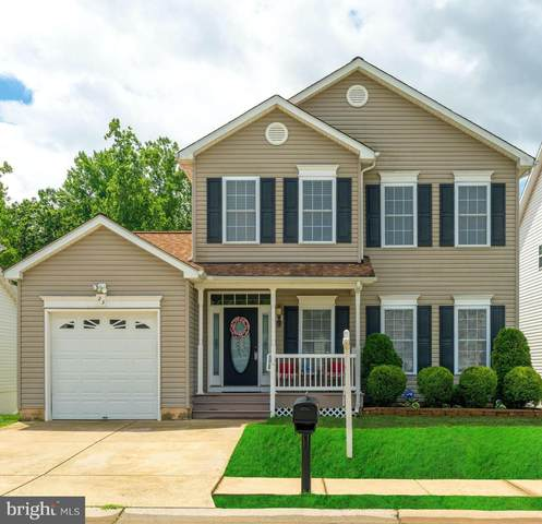 23 Grassland Street, STAFFORD, VA 22554 (#VAST224522) :: John Lesniewski   RE/MAX United Real Estate