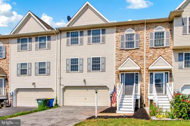 3938 Sheppard Drive, DOVER, PA 17315 (#PAYK143050) :: Century 21 Dale Realty Co