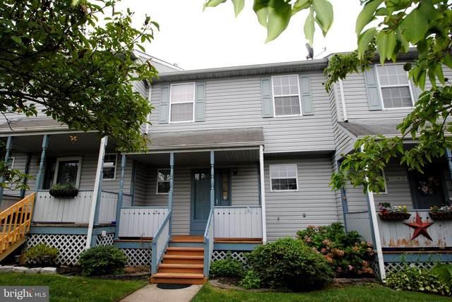 5 Wanda Court, EASTAMPTON, NJ 08060 (MLS #NJBL378760) :: Kiliszek Real Estate Experts