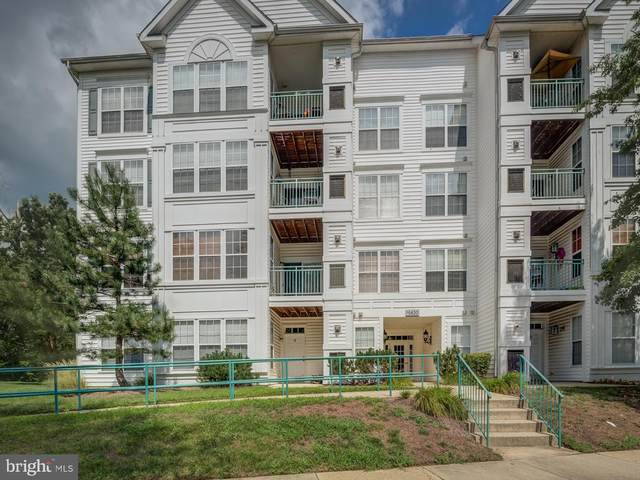 15620 Everglade Lane #404, BOWIE, MD 20716 (#MDPG576962) :: Revol Real Estate