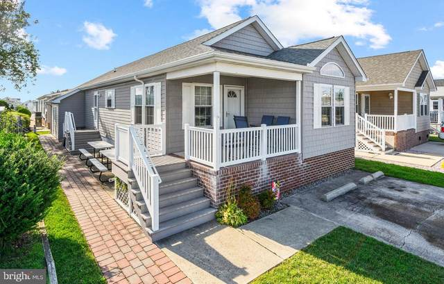 191 Clam Shell Road, OCEAN CITY, MD 21842 (#MDWO115840) :: BayShore Group of Northrop Realty