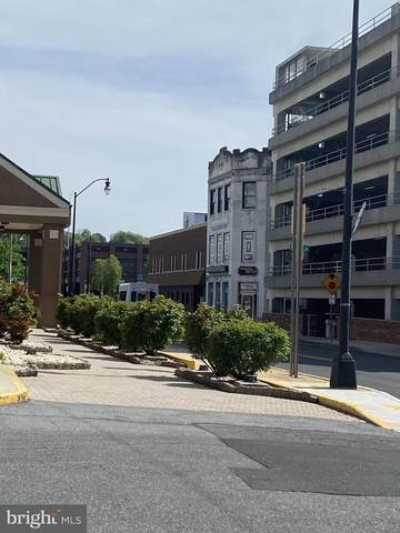 109 S George Street, CUMBERLAND, MD 21502 (#MDAL134900) :: Corner House Realty
