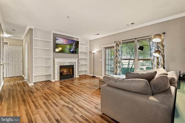 2931 Deer Hollow Way #101, FAIRFAX, VA 22031 (#VAFX1147020) :: Crossman & Co. Real Estate