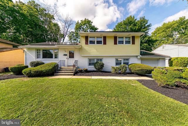 6 Lumar Road, LAWRENCEVILLE, NJ 08648 (#NJME299844) :: John Smith Real Estate Group