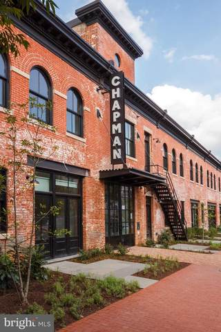 57 N Street NW Hi102, WASHINGTON, DC 20001 (#DCDC481322) :: Jennifer Mack Properties