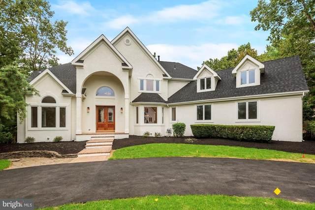 6 New London Court, VOORHEES, NJ 08043 (MLS #NJCD399874) :: The Dekanski Home Selling Team