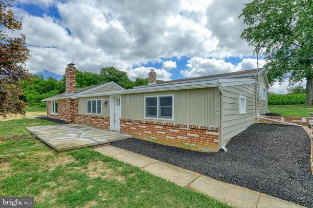 1655 Bahns Mill Road, WINDSOR, PA 17366 (#PAYK143122) :: ExecuHome Realty