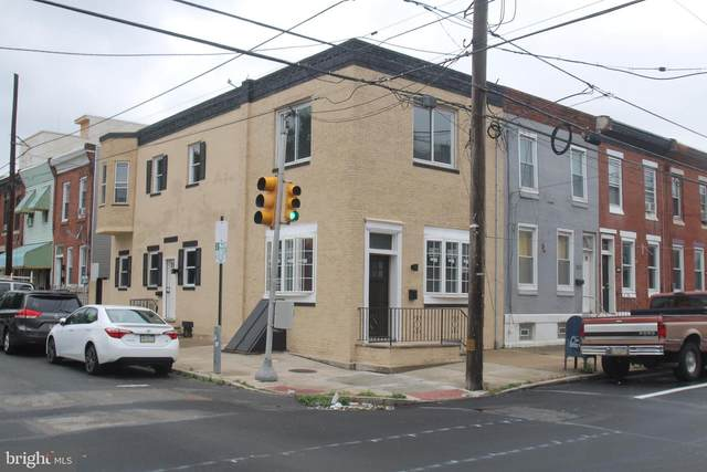 1144 S 22ND Street, PHILADELPHIA, PA 19146 (#PAPH923242) :: REMAX Horizons